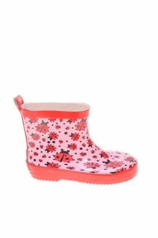 Детски обувки Playshoes, Размер 27, Цвят Многоцветен, Полиуретан, Цена 26,06лв.