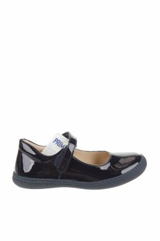 Детски обувки Primigi, Размер 31, Цвят Син, Еко кожа, Цена 34,22лв.