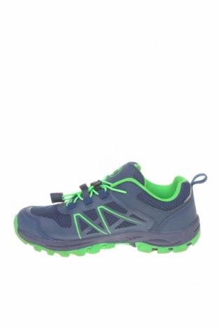 Παιδικά παπούτσια Trollkids, Μέγεθος 37, Χρώμα Μπλέ, Κλωστοϋφαντουργικά προϊόντα, Τιμή 23,38€