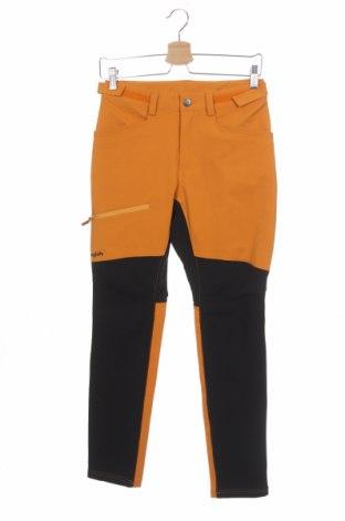 Παιδικό παντελόνι Haglofs, Μέγεθος 12-13y/ 158-164 εκ., Χρώμα Μαύρο, 95% πολυαμίδη, 5% ελαστάνη, Τιμή 76,90€