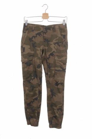 Pantaloni pentru copii Jack & Jones, Mărime 12-13y/ 158-164 cm, Culoare Multicolor, Preț 116,84 Lei