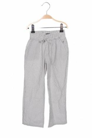Pantaloni pentru copii Marc O'Polo, Mărime 3-4y/ 104-110 cm, Culoare Gri, Bumbac, Preț 93,16 Lei