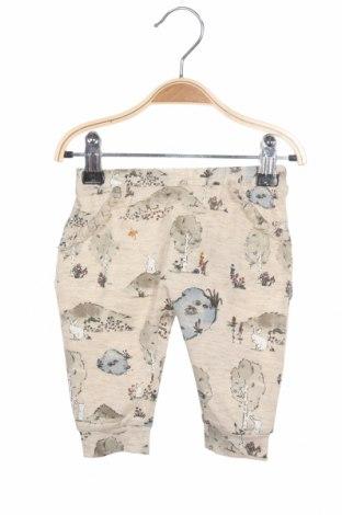 Pantaloni pentru copii Name It, Mărime 1-2m/ 50-56 cm, Culoare Multicolor, 95% bumbac, 5% elastan, Preț 80,13 Lei