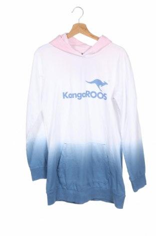 Детски суичър Kangaroos, Размер 15-18y/ 170-176 см, Цвят Многоцветен, Памук, Цена 24,19лв.