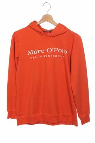 Hanorac pentru copii Marc O'Polo, Mărime 12-13y/ 158-164 cm, Culoare Portocaliu, 95% bumbac, 5% elastan, Preț 127,30 Lei
