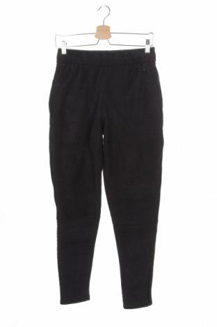 Dětské termo kalhoty  Adidas, Velikost 12-13y/ 158-164 cm, Barva Černá, Polyester, Cena  829,00Kč