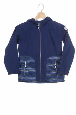 Geacă de sport pentru copii Killtec, Mărime 6-7y/ 122-128 cm, Culoare Albastru, Poliester, Preț 137,37 Lei