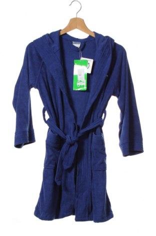 Župan Champion, Velikost 7-8y/ 128-134 cm, Barva Modrá, 80% polyester, 20% polyamide, Cena  660,00Kč