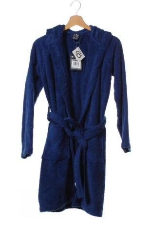 Koupací plášť Champion, Velikost 9-10y/ 140-146 cm, Barva Modrá, Bavlna, Cena  939,00Kč