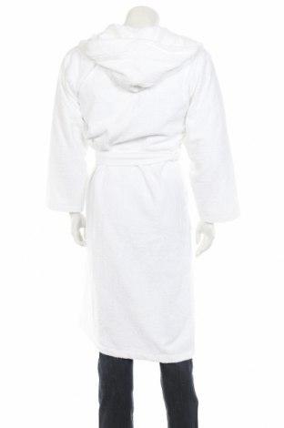 Халат за баня Kangaroos, Размер S, Цвят Бял, Памук, Цена 72,54лв.