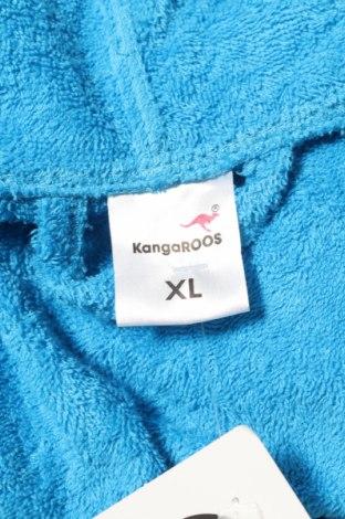 Koupací plášť Kangaroos, Velikost XL, Barva Modrá, Bavlna, Cena  848,00Kč