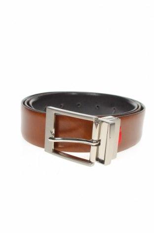 Ζώνη Pierre Cardin, Χρώμα Καφέ, Γνήσιο δέρμα, Τιμή 19,74€