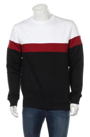 Мъжка блуза Pier One, Размер L, Цвят Многоцветен, 80% памук, 20% полиестер, Цена 24,50лв.