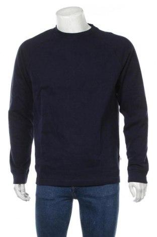 Pánské tričko  Selected Homme, Velikost L, Barva Modrá, Bavlna, Cena  450,00Kč