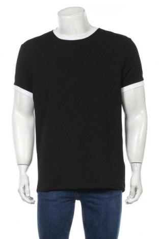 Pánské tričko  Topman, Velikost L, Barva Černá, 96% polyester, 4% elastan, Cena  274,00Kč