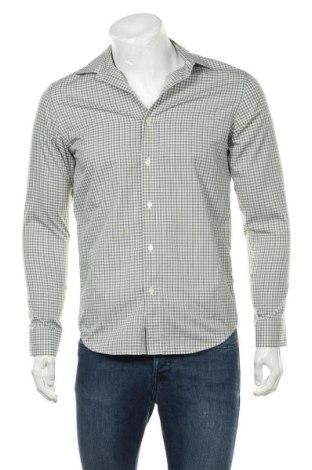 Ανδρικό πουκάμισο Banana Republic, Μέγεθος S, Χρώμα Πράσινο, Βαμβάκι, Τιμή 15,20€