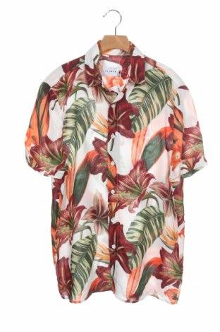 Pánská košile  Topman, Velikost XS, Barva Vícebarevné, Viskóza, Cena  641,00Kč