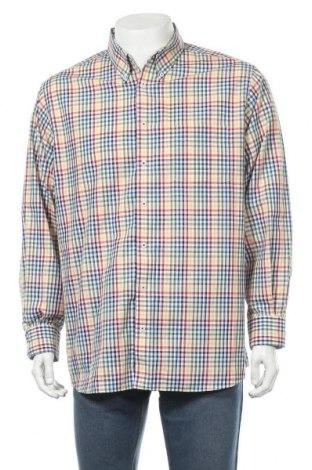 Ανδρικό πουκάμισο Walbusch, Μέγεθος XL, Χρώμα Πολύχρωμο, Βαμβάκι, Τιμή 12,34€
