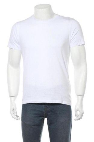 Pánské tričko  Originals By Jack & Jones, Velikost XS, Barva Bílá, Bavlna, Cena  187,00Kč