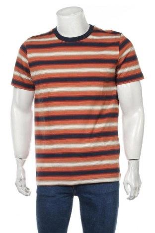Ανδρικό t-shirt Selected Homme, Μέγεθος L, Χρώμα Πολύχρωμο, 100% βαμβάκι, Τιμή 15,08€