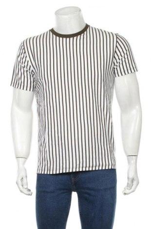 Pánské tričko  Topman, Velikost M, Barva Zelená, Bavlna, Cena  197,00Kč