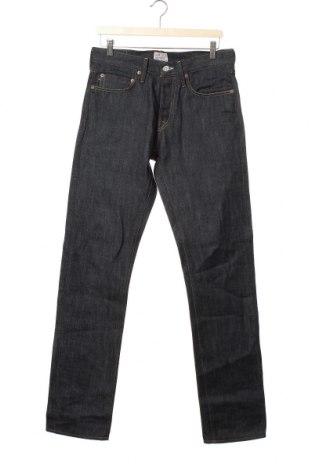 Pánské džíny , Velikost S, Barva Modrá, Bavlna, Cena  414,00Kč