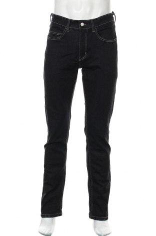 Pánské džíny  Elkline, Velikost M, Barva Modrá, 99% bavlna, 1% elastan, Cena  351,00Kč