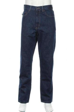 Pánské džíny  Kirkland, Velikost L, Barva Modrá, Bavlna, Cena  622,00Kč