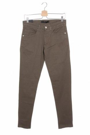 Pánské džíny  Liu Jo, Velikost S, Barva Zelená, 97% bavlna, 3% elastan, Cena  400,00Kč
