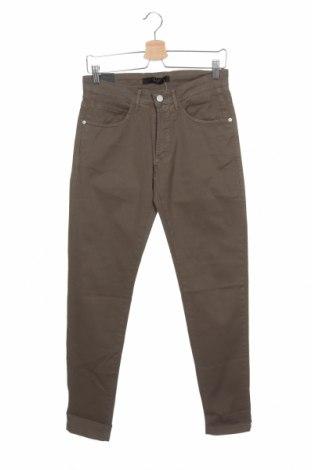 Мъжки дънки Liu Jo, Размер S, Цвят Зелен, 97% памук, 3% еластан, Цена 32,76лв.