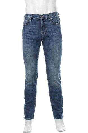 Ανδρικό τζίν Tommy Hilfiger, Μέγεθος S, Χρώμα Μπλέ, 98% βαμβάκι, 2% ελαστάνη, Τιμή 21,22€