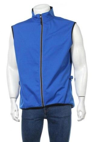 Pánská vesta  Crane, Velikost XL, Barva Modrá, Polyester, Cena  424,00Kč