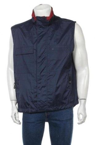 Pánská vesta  Crane, Velikost XL, Barva Modrá, Polyester, Cena  242,00Kč