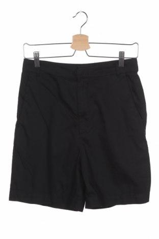 Мъжки къс панталон Marc O'Polo, Размер XS, Цвят Черен, Памук, Цена 18,40лв.