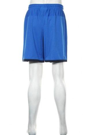 Мъжки къс панталон Under Armour, Размер L, Цвят Син, Полиестер, Цена 59,25лв.
