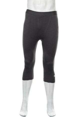 Мъжки спортен клин PUMA, Размер L, Цвят Сив, 95% полиестер, 5% еластан, Цена 27,65лв.