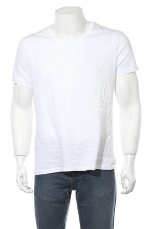 Мъжки комплект, Размер L, Цвят Бял, Цена 15,12лв.