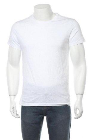 Мъжки комплект, Размер M, Цвят Бял, Цена 16,77лв.