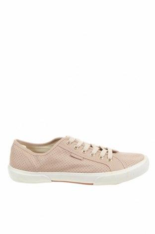Мъжки обувки Anko, Размер 42, Цвят Бежов, Еко кожа, Цена 17,58лв.