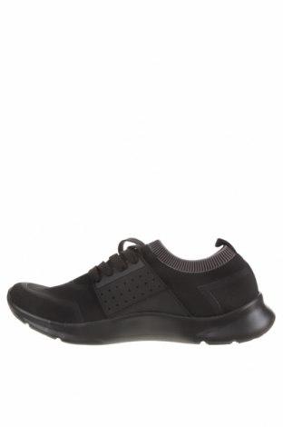 Мъжки обувки Dockers by Gerli, Размер 41, Цвят Черен, Текстил, еко кожа, Цена 37,95лв.
