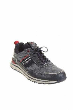 Мъжки обувки Dockers by Gerli, Размер 41, Цвят Син, Еко кожа, Цена 45,82лв.