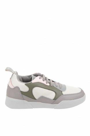 Ανδρικά παπούτσια Lyle & Scott, Μέγεθος 40, Χρώμα Πολύχρωμο, Γνήσιο δέρμα, κλωστοϋφαντουργικά προϊόντα, Τιμή 34,56€