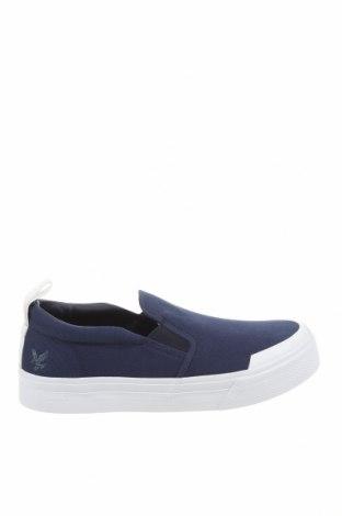 Ανδρικά παπούτσια Lyle & Scott, Μέγεθος 42, Χρώμα Μπλέ, Κλωστοϋφαντουργικά προϊόντα, Τιμή 25,29€