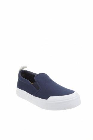 Мъжки обувки Lyle & Scott, Размер 42, Цвят Син, Текстил, Цена 54,50лв.