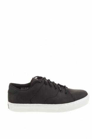 Ανδρικά παπούτσια Timberland, Μέγεθος 40, Χρώμα Μαύρο, Φυσικό σουέτ, Τιμή 56,45€