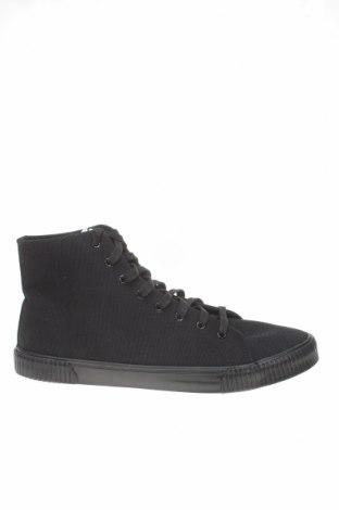 Мъжки обувки Your Turn, Размер 48, Цвят Черен, Текстил, Цена 44,08лв.