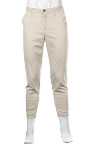 Ανδρικό παντελόνι G-Star Raw, Μέγεθος M, Χρώμα  Μπέζ, Τιμή 23,90€