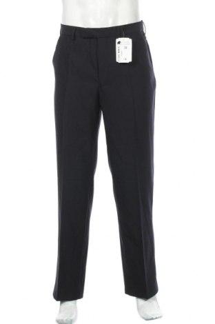 Ανδρικό παντελόνι Mammut, Μέγεθος L, Χρώμα Μαύρο, 55% πολυεστέρας, 45% μαλλί, Τιμή 40,11€