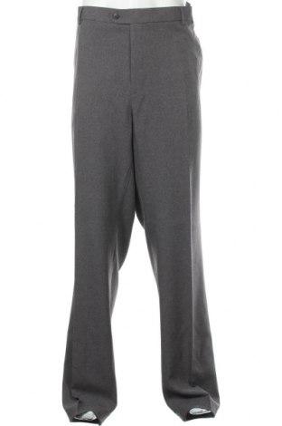 Мъжки панталон Man's World, Размер 3XL, Цвят Сив, Полиестер, Цена 33,04лв.