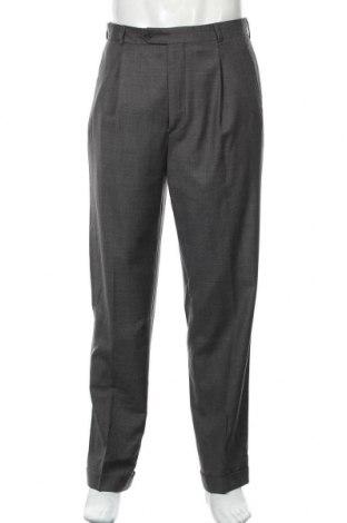 Мъжки панталон Pierre Cardin, Размер M, Цвят Сив, Цена 33,92лв.